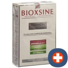 Bioxsine anti-dandruff shampoo 300 ml