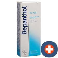 Bepanthol shower gel gel 200 ml