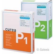 Curea P1 superabsorbent 7.5x7.5cm 25 pcs