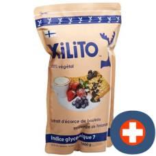 Xylitol xilito birkenzucker plv finland 1 kg