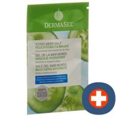 Dermasel mask moisture btl 12 ml