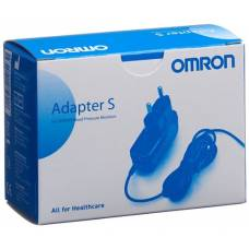 Omron ac adapter 100-240v s
