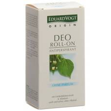 Eduard vogt origin deo without scents roll-on 50ml