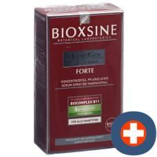 Bioxsine serum forte spr 60 ml