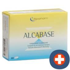 Alcabase tablets blist 60 pcs