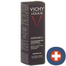Vichy homme hydra mag c disp 50 ml