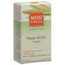 Merz spezial hair activ drag 120 pcs