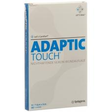 Adaptic touch wound distancing grid 5cmx7.6cm 10 pcs