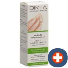 Diklah nail oil fl 5 ml
