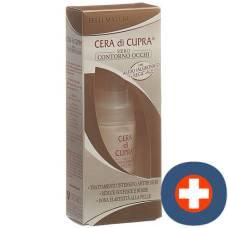 Di cera cupra eye contour serum fl 15 ml