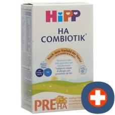 Hipp ha pre formulas combiotik 500 g