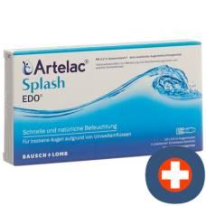 Artelac splash edo gd opht 10 monodos 0.5 ml