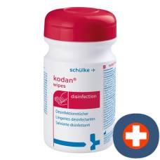 Kodan wipes disinfectant wipes ds 90 pcs