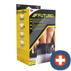 3m futuro back bandage adaptable