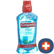 Colgate plax cool mint mouthwash 500 ml