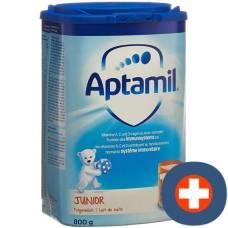 Milupa aptamil junior 18+ eazypack 800 g