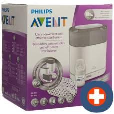 Avent philips 4- sterilizer 1 in