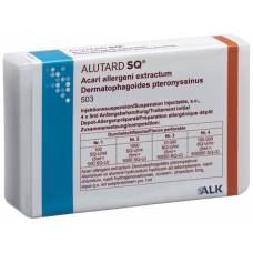 Alutard sq dermatophago pterony req be 4 x 5 ml