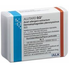 Alutard sq-u dermatophago pterony continuation be 5 ml