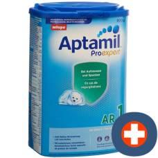 Milupa aptamil ar1 special infant formula eazypack 800 g