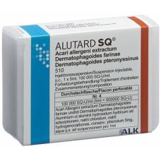 Alutard sq-u mite mixture inj susp continued treatment durchstf 5 ml