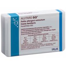 Alutard sq canis familiaris req be 4 x 5 ml