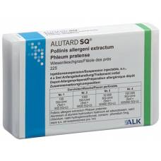 Alutard sq phleum pratense inj susp initial treatment 4 durchstf 5 ml