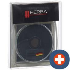 Herba pocket mirror transparent
