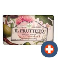 Nesti dante soap il frutteto fico / latte one 250g