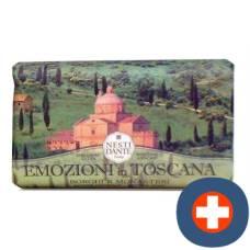 Nesti dante soap emozioni toscana borghi / mo 250 g