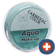 Carnival color aqua make up mint ds 10ml