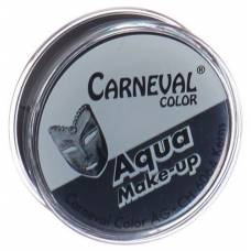 Carnival color aqua make up black ds 10ml