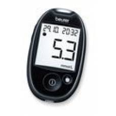 Beurer blood glucose meter easy to use gl44 mmol / l