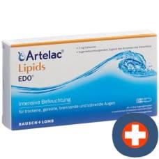 Artelac lipid edo gd opht 30 monodos 0.6 g