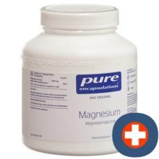 Pure magnesium magnesium glycinate ds 180 pcs