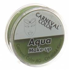Carnival color aqua make up green ds 10ml