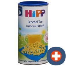 Hipp fennel tea 200g