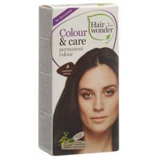 Henna hairwonder color & care 4 brown