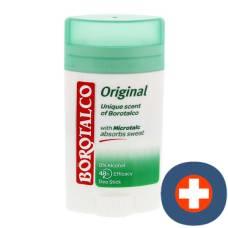 Borotalco deo stick original 40ml