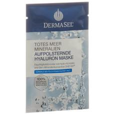 Dermasel med hyaluronic mask 12 ml