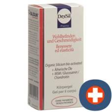 Dexsil wellbeing and geschmeidigkeits gel msm / gluc / chonodroïtine + essential oil 50 g