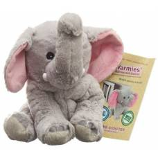 Beddy bear caloric animal elephant