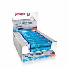 25 sponser display activator 200 ml 30 pieces each