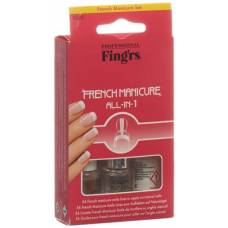 Fingrs french manicure all-in-one