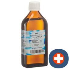 Oligopharm gold lös 2.5 mg / l 250 ml