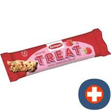 Semper treat bolt 22 g raspberry