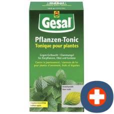 Gesal plant tonic 5 btl 20 g