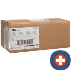 3m coban elastic bandage self-adhesive 7.6cmx4.5m skin color 24 pcs