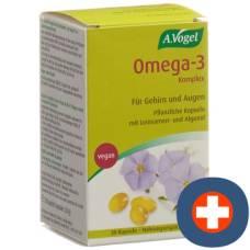 A. vogel omega-3 complex kaps 30 pcs
