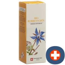 Aromasan borage oil bio 50ml